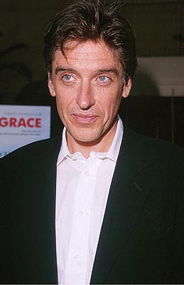 Premiere: Craig Ferguson at the Egyptian Theatre premiere of Fine Line's Saving Grace - 8/2/2000
