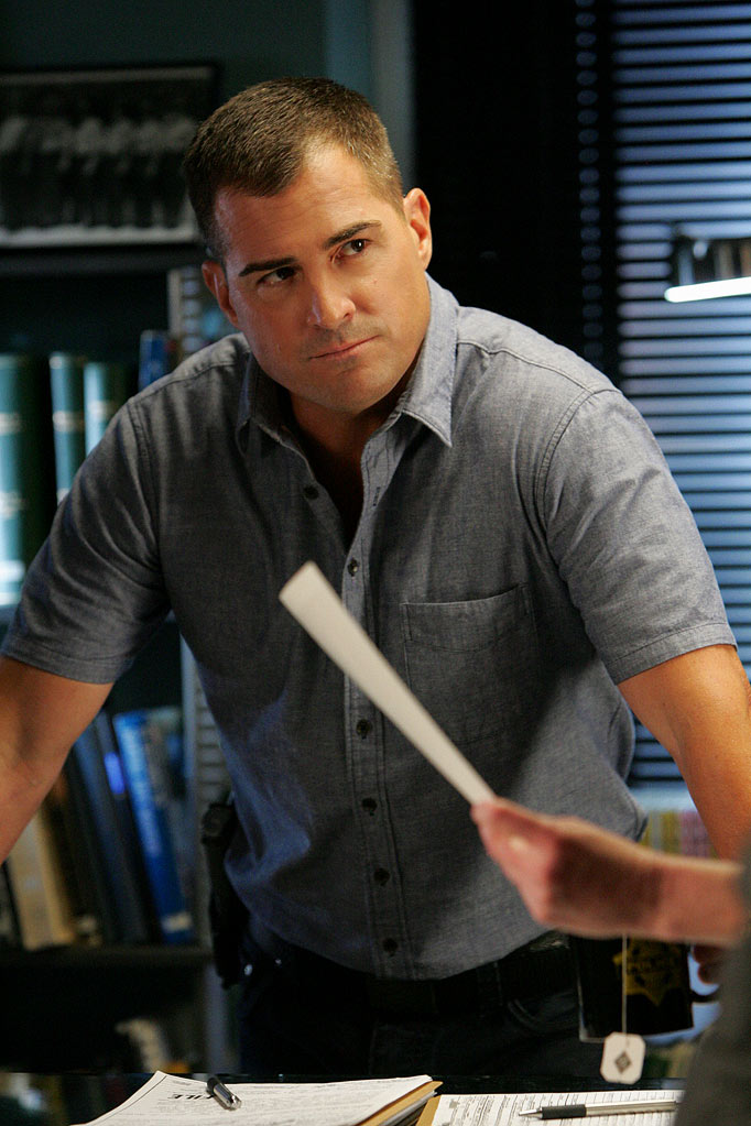 George Eads Takes Leave of Absence From 'CSI'