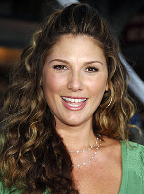 Premiere: Daisy Fuentes at the Westwood premiere of Universal Pictures' The Break-Up - 5/22/2006