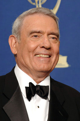 Honoree Dan Rather 57th Annual Emmy Awards Press Room - 9/18/2005
