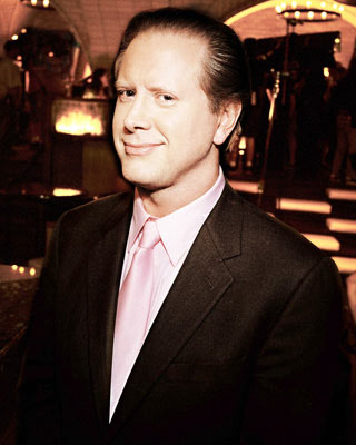 Darrell Hammond NBC's Saturday Night Live