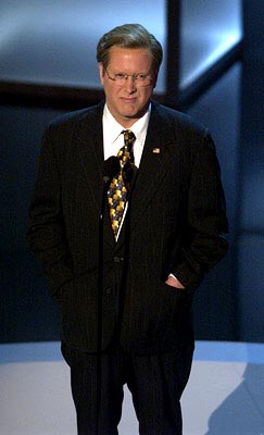 Darrell Hammond as Donald Rumsfeld 55th Annual Emmy Awards - 9/21/2003