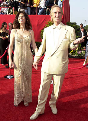David Carradine 73rd Academy Awards Los Angeles, CA  3/25/2001