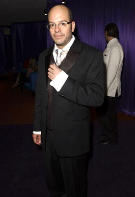 David Cross InStyle/Warner Bros. Golden Globes Party The Palm Court at the Beverly Hilton - Beverly Hills, CA - 1/16/05