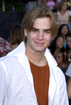 David Gallagher Teen Choice Awards - 7/2/2003