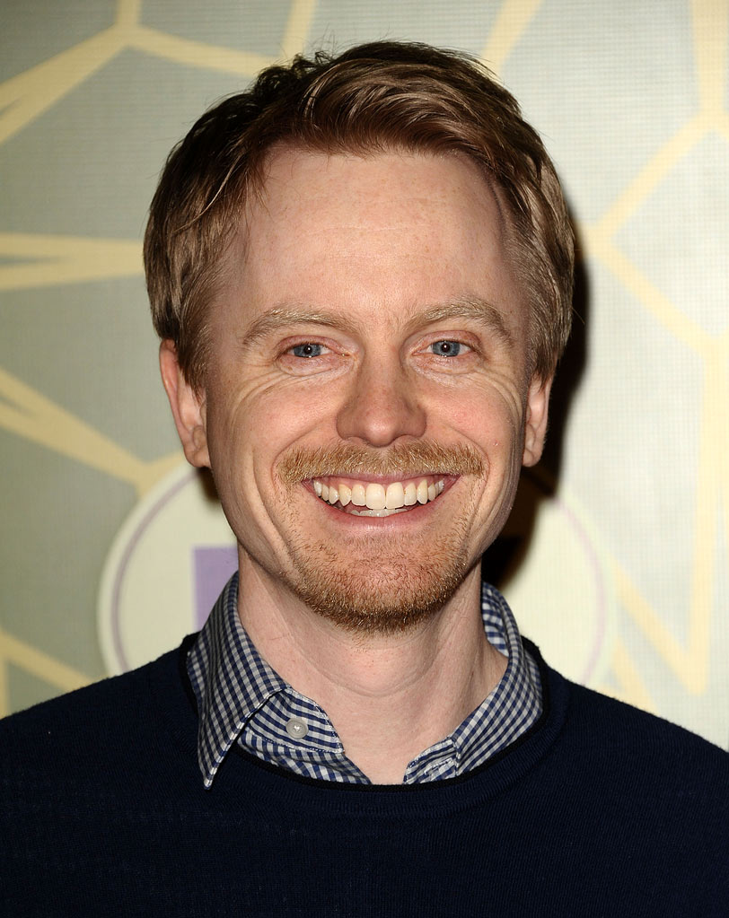 "David Hornsby (""It's Always Sunny in Philadelphia"") attends the 2012 Fox Winter TCA All-Star Party at Castle Green on January 8, 2012 in Pasadena, California."