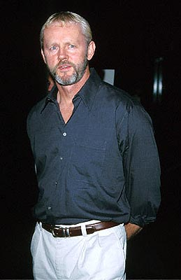 Premiere: David Morse at the Directors Guild premire of  Fine Line's Dancer In The Dark - 9/26/2000