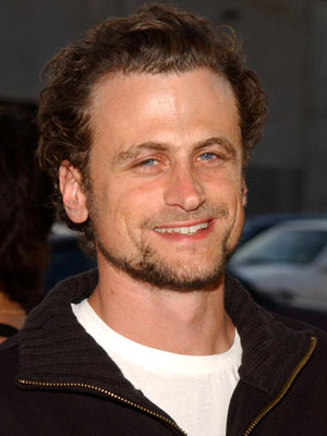 David Moscow at the Hollywood premiere of Showtime's Reefer Madness - 4/5/2005