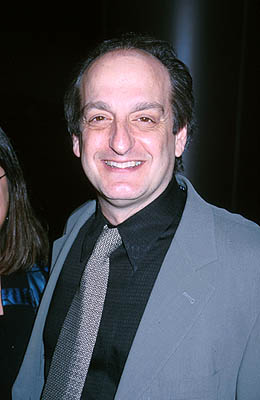 Premiere: David Paymer at the Los Angeles premiere of Fine Line's State and Main - 12/18/2000