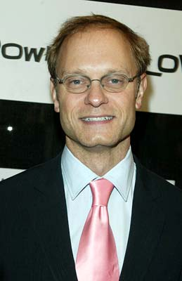 David Hyde Pierce Down With Love Premiere Tribeca Film Festival, 5/6/2003