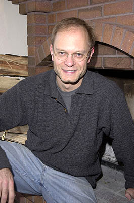 David Hyde Pierce of Wet Hot American Summer Sundance Film Festival 1/26/2001