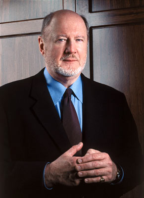 David Ogden Stiers USA Network's The Dead Zone