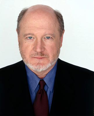 David Ogden Stiers as Gene Purdy USA Network's The Dead Zone