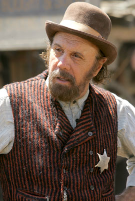 Dayton Callie HBO's Deadwood