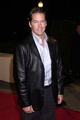 Premiere: D.B. Sweeney at the LA premiere of Paramount's Hardball - 9/10/2001