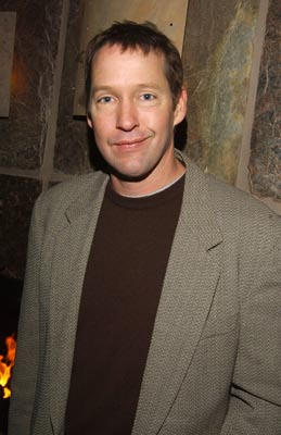 "D.B. Sweeney ""Speak"" - 1/21/2004 Sundance Film Festival"