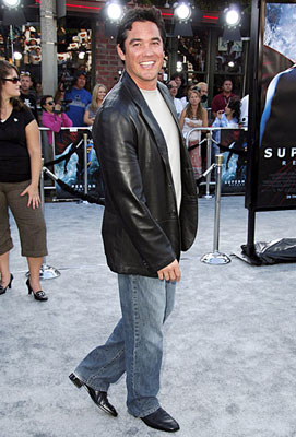 Premiere: Dean Cain at the Westwood premiere of Warner Bros. Pictures' Superman Returns - 6/21/2006