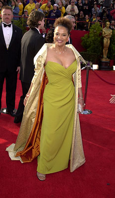 Debbie Allen 73rd Academy Awards Los Angeles, CA  3/25/2001
