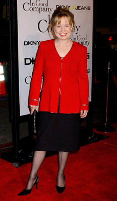 Premiere: Debra Jo Rupp at the Hollywood premiere of Universal Pictures' In Good Company - 12/6/2004
