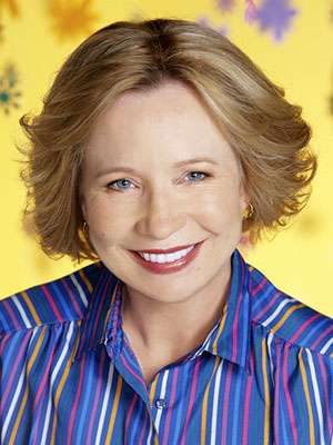 Debra Jo Rupp FOX's That 70's Show