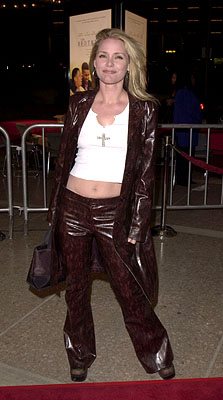 Premiere: Dedee Pfeiffer at the Century City premiere of Screen Gems' The Brothers - 3/21/2001