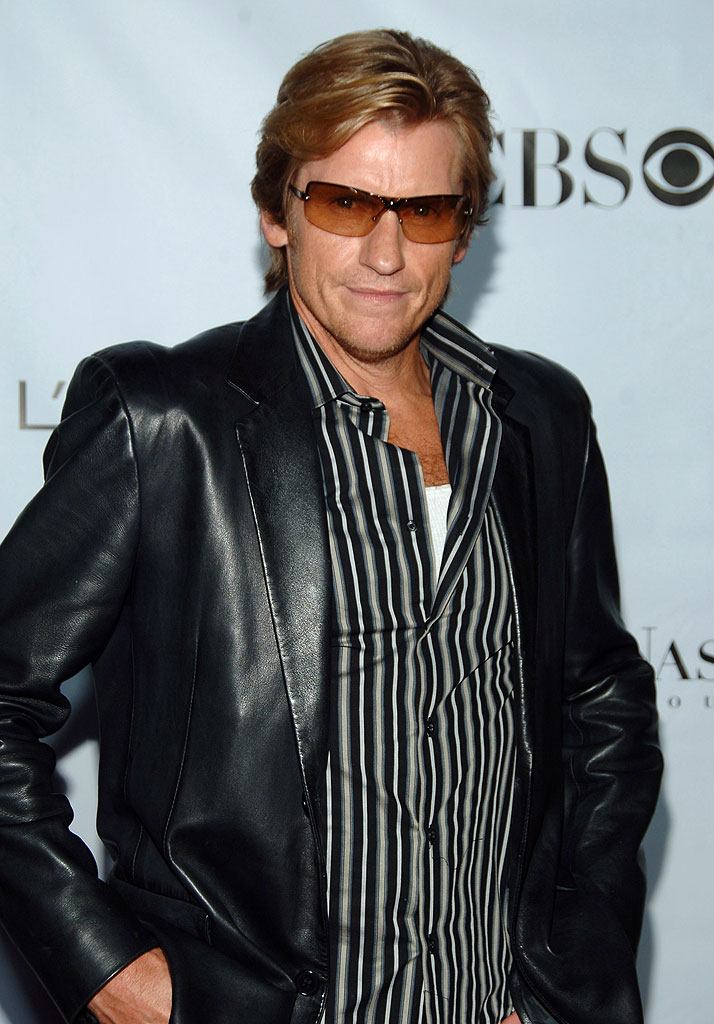 Denis Leary at the Conde Nast Media Group Kicks Off New York Fall Fashion Week with 3rd Annual Fashion Rocks Concert at Radio City Music Hall.