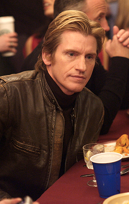 "Denis Leary FX's ""Rescue Me"""
