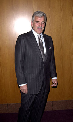 Premiere: Dennis Farina at the Los Angeles premiere of Paramount Classics' Sidewalks of New York - 4/20/2001
