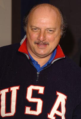 Premiere: Dennis Franz at the LA premiere of Disney's Miracle - 2/2/2004