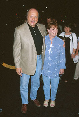 Premiere: Dennis Franz at the Mann Village Theatre premiere of Dreamworks' The Road To El Dorado in Westwood, CA - 3/29/2000