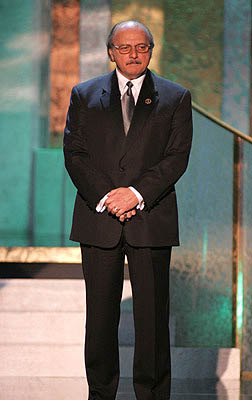 Dennis Franz Screen Actors Guild Awards - 2/5/2005