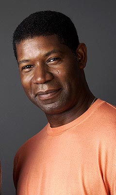Dennis Haysbert Far From Heaven Toronto Film Festival - 9/8/2002