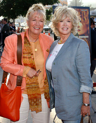 Premiere: Diane Ladd and Connie Stevens at the Hollywood premiere of Warner Independent Pictures' We Don't Live Here Anymore - 8/5/2004