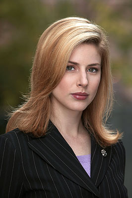 "Diane Neal as A.D.A. Casey Novak NBC's""Law and Order: Special Victims Unit"""