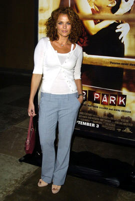 Premiere: Dina Meyer at the Hollywood premiere of MGM's Wicker Park - 8/31/2004