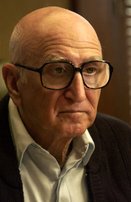 Dominic Chianese HBO's The Sopranos