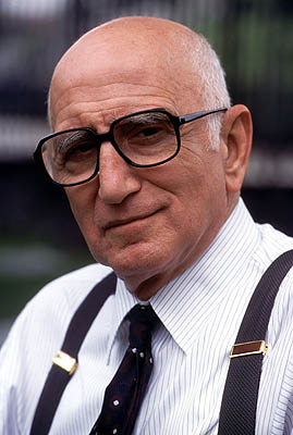 Dominic Chianese in HBO's The Sopranos