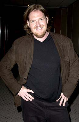Premiere: Donal Logue at the LA premiere of Lions Gate's Confidence - 4/15/2003