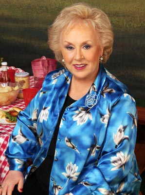 Doris Roberts CBS's Everybody Loves Raymond