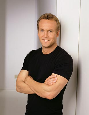 "Doug Davidson as Paul Williams CBS's ""The Young & The Restless"""