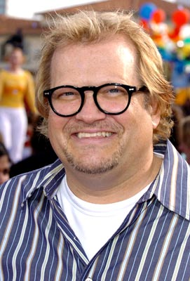 Premiere: Drew Carey at the Westwood premiere of 20th Century Fox's Robots - 3/6/2005