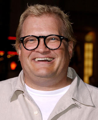 Premiere: Drew Carey at the Hollywood premiere of Paramount Pictures' Sky Captain and the World of Tomorrow - 9/14/2004