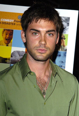 Premiere: Drew Fuller at the Hollywood premiere of Fox Searchlight's I Heart Huckabees - 9/22/2004