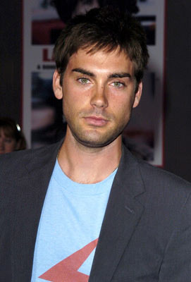 Premiere: Drew Fuller at the Hollywood premiere of Touchstone Pictures' Ladder 49 - 9/20/2004