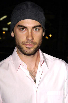 Premiere: Drew Fuller at the Hollywood premiere of Warner Bros. Alexander - 11/16/2004