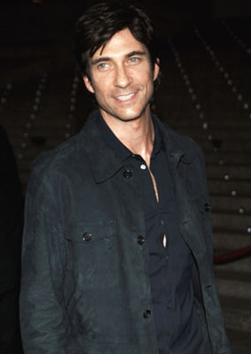 Dylan McDermott Tribeca Film Festival Vanity Fair Party April 20, 2005 - New York, NY
