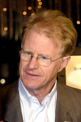 Premiere: Ed Begley Jr. at the Hollywood premiere of Warner Bros. A Mighty Wind - 4/14/2003