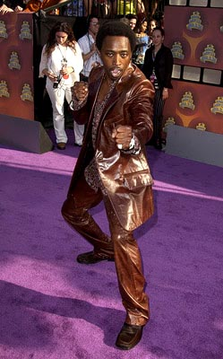 Eddie Griffin MTV Movie Awards 6/1/2002