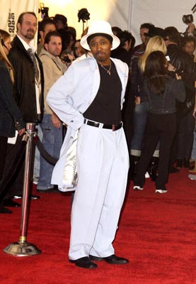 Eddie Griffin VH-1 Big in 2002 Awards - 12/4/2002
