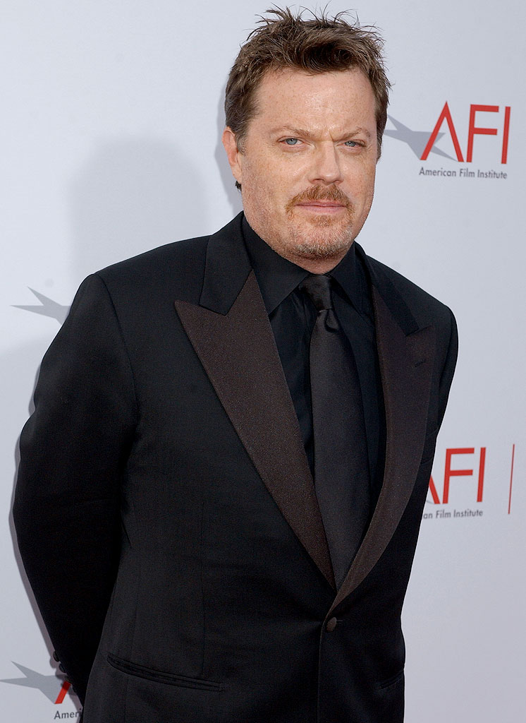 Eddie Izzard at the 34th AFI Life Achievement Award Honoring Sir Sean Connery.